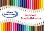 Iscrizione A.S. 2021/22 Scuola Primaria